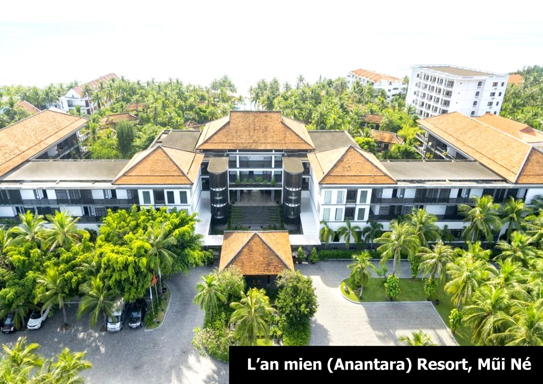 L'an mien resort